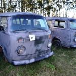 LOTE 012 - MARCA/MODELO: VW KOMBI/ 9 Psg, 4 x 2 ANO: 1995 CHASSI: 9BWZZZ231SP050521 MOTOR: 4 Cil. nº 43101102AAS41